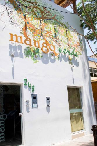 Mango Verde Bed & Breakfast Photo