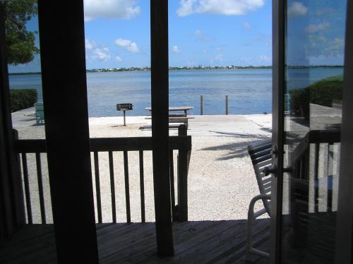 Parmer's Resort - Little Torch Key, FL 33042
