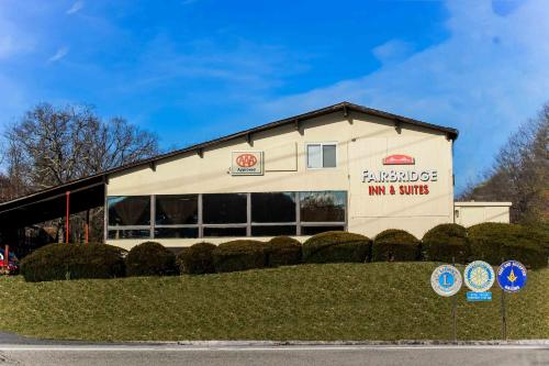 Fairbridge Inn And Suites West Point