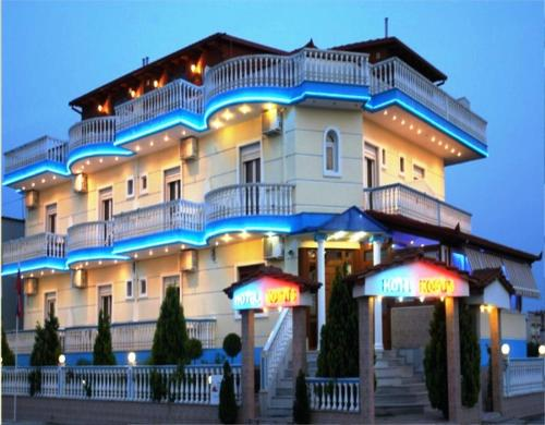 Hotel Kostis - Paralia Katerinis Greece