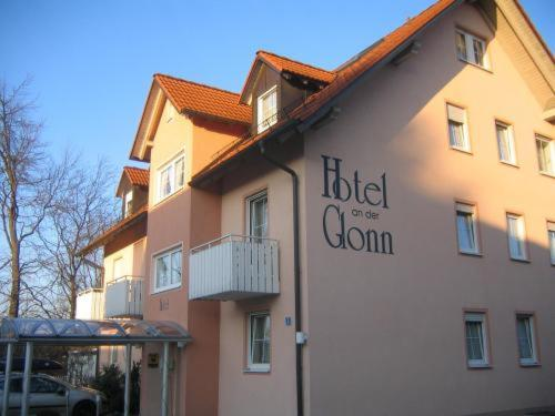 Hotel an der Glonn