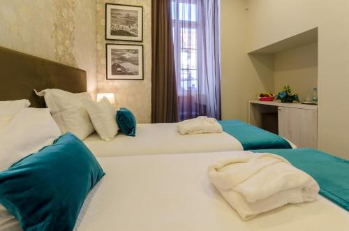 Hotel INN Rossio photo 27