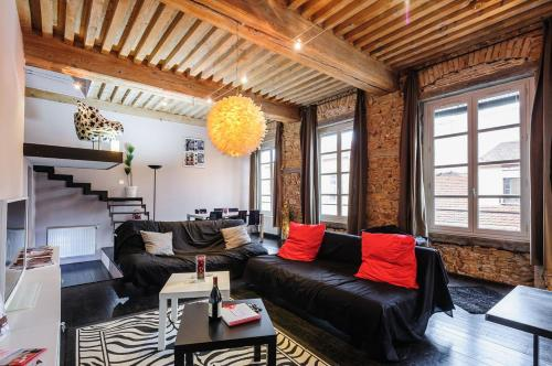 Hotel Luckey Homes Apartments - Rue Du Mail 1