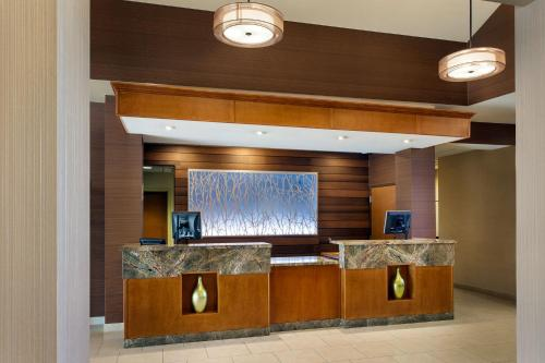 Fairfield Inn By Marriott Sacramento Cal Expo - Sacramento, CA 95815