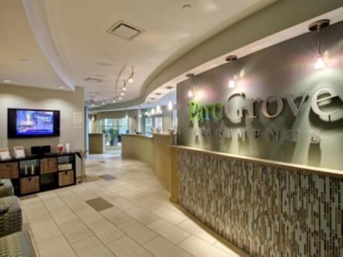 Global Luxury Suites at Broad Street - Stamford, CT 06901