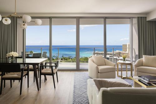 The Ritz-Carlton Residences Waikiki Beach Photo