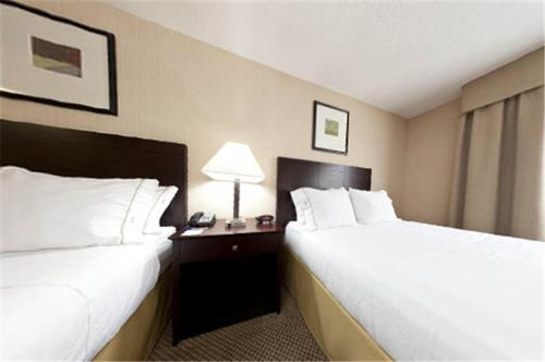Holiday Inn Express Hotel & Suites Tipp City Photo