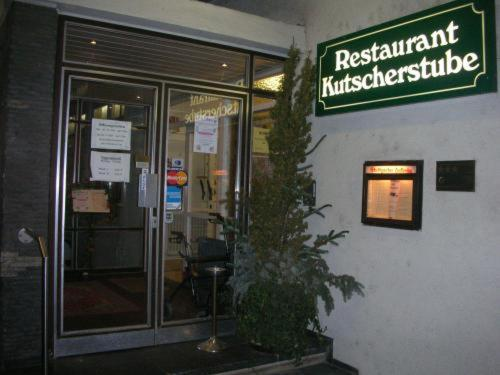 Aparthotel am Autohof