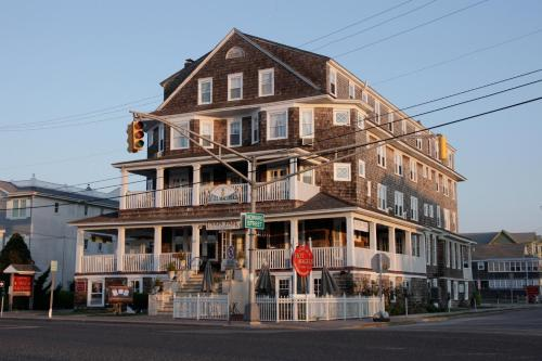 Photo of Hotel Macomber hotel in Cape May