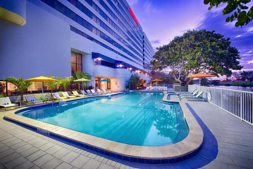 Sheraton Miami Airport Hotel photo