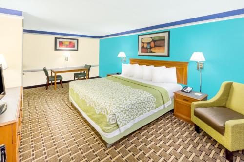 Days Inn Little Rock / Medical Center - Little Rock, AR 72204
