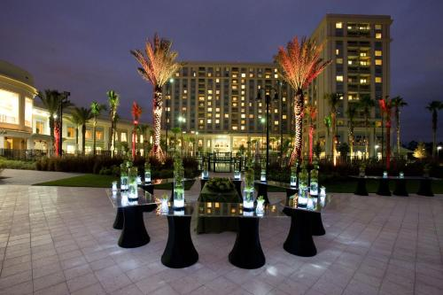 Waldorf Astoria Orlando photo 13