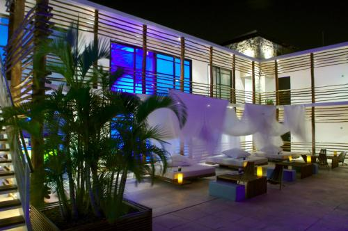 Deseo Hotel and Lounge, Playa del Carmen, Mexiko, picture 15