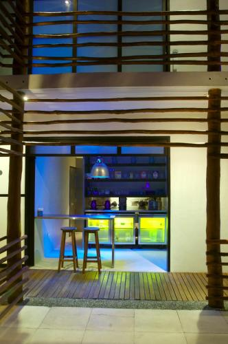 Deseo Hotel and Lounge, Playa del Carmen, Mexiko, picture 14
