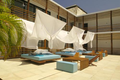 Deseo Hotel and Lounge, Playa del Carmen, Mexiko, picture 26