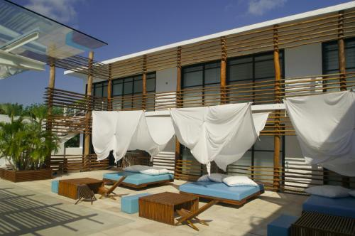 Deseo Hotel and Lounge, Playa del Carmen, Mexiko, picture 18