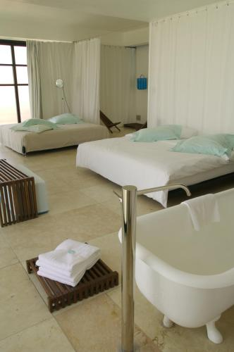 Deseo Hotel and Lounge, Playa del Carmen, Mexiko, picture 1