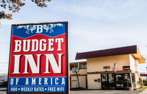 Budget Inn of America Photo