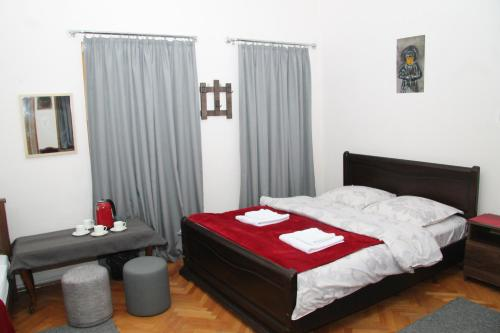 HotelFriendly Guest House
