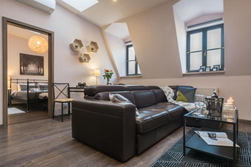 7 Koron - Exclusive Apartments, Krakau