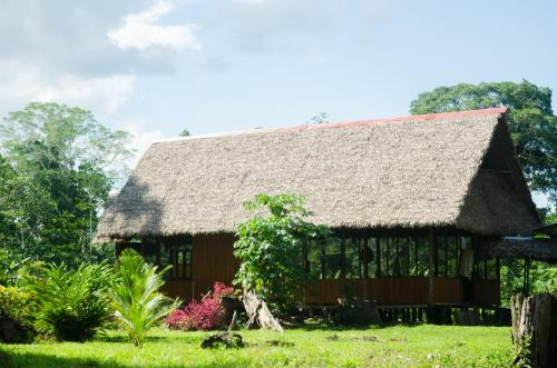 Chuncho Lodge Photo