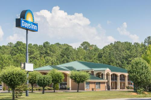 Days Inn Fulton Photo