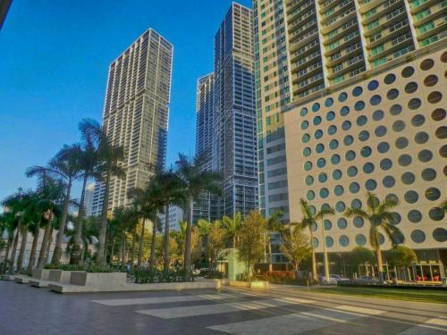 Residences Miami Brickell - One Broadway Photo