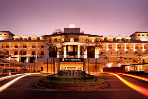 Intercontinental Westlake, Hanoi, Vietnam, picture 2
