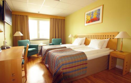 Photo of Best Western Wåxnäs Hotel Hotel Bed and Breakfast Accommodation in Karlstad N/A