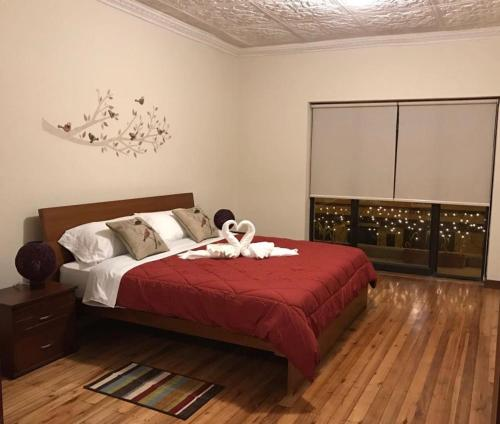 HotelBlue Bird Bed and Breakfast