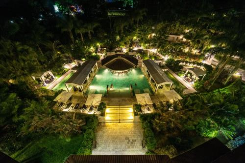 The Royal Corin Thermal Water Spa & Resort Photo