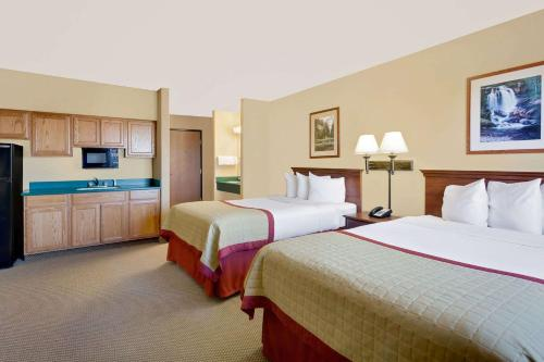 Baymont Inn & Suites Pinedale