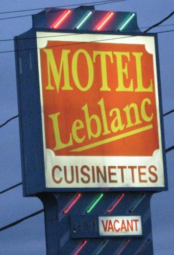 Motel Leblanc Photo