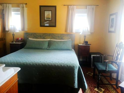 Acacia Bed and Breakfast Photo
