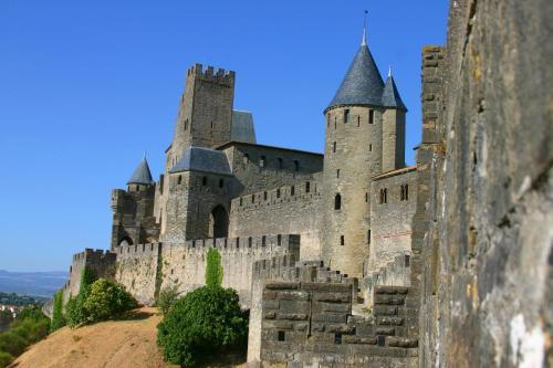 Inter-Hotel Carcassonne / Pont Rouge photo 22