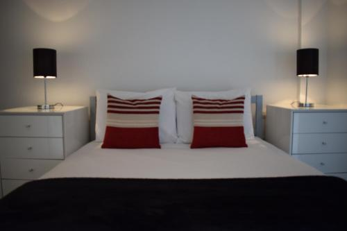 Hotel ASR Serviced Apartments