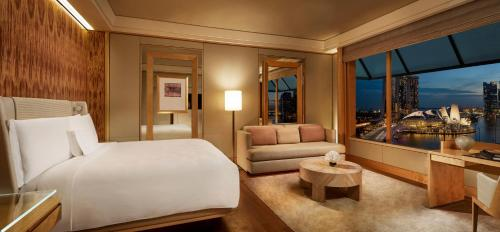 The Ritz-Carlton, Millenia Singapore photo 35