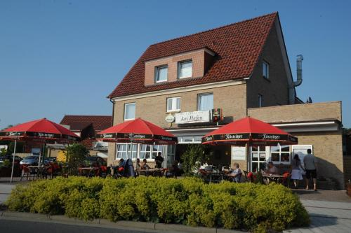 Hotel Pension Am Hafen