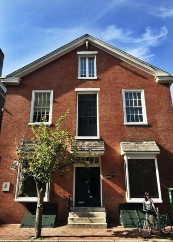HotelCity House Hostels: Old City Philly