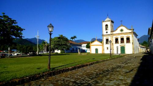 Casa de Hospedagem Paraty Photo