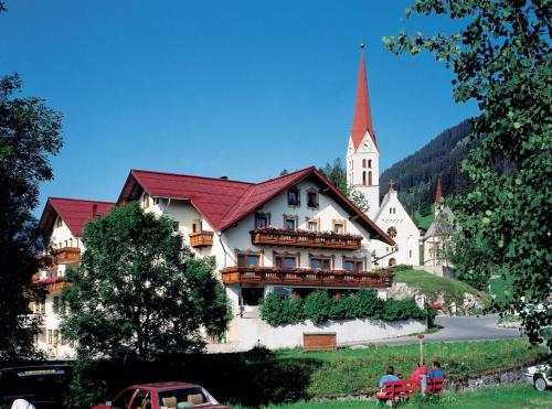 Gasthof Bren
