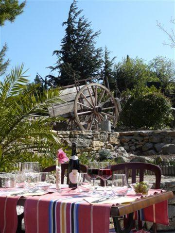 Auberge la Table du Cur