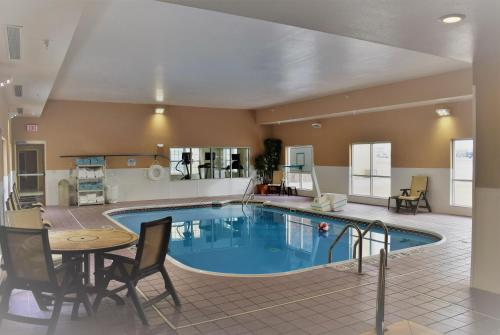 TownePlace Suites Sioux Falls Photo