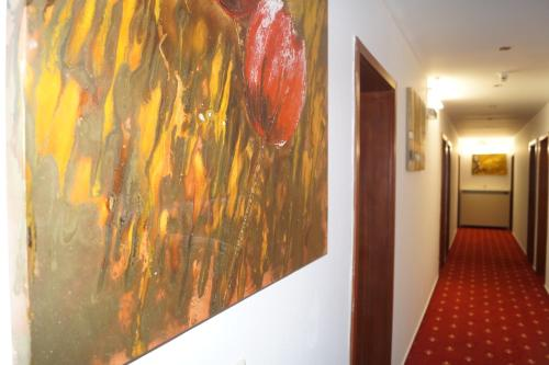 Hotel Rahlstedter Hof photo 18