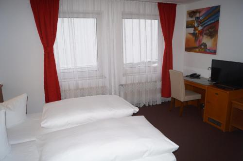 Hotel Rahlstedter Hof photo 24