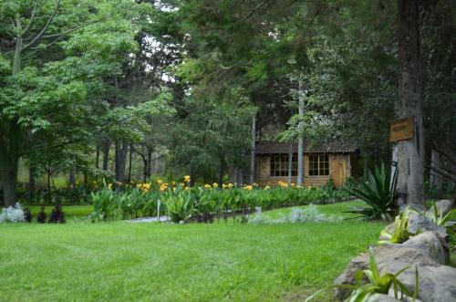 Inraki Lodge Photo