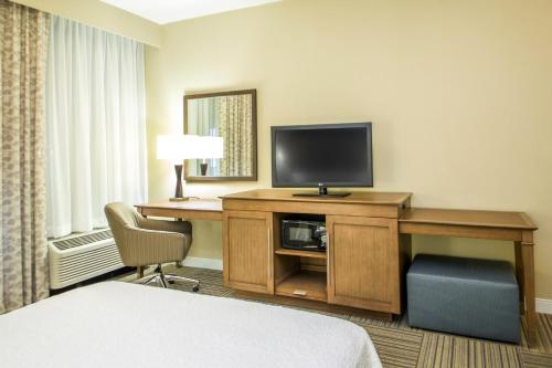 Hampton Inn Philadelphia-Airport Photo