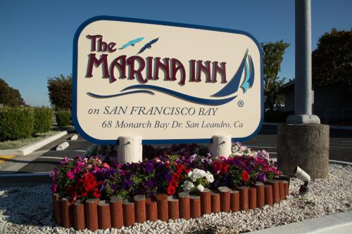 The Marina Inn on San Francisco Bay - San Leandro, CA 94577