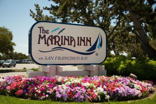 The Marina Inn on San Francisco Bay Photo