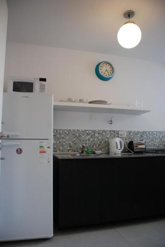 Palermo Apartment Photo